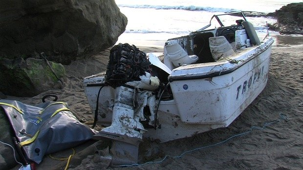 Boat Removal Services For NH, MA, ME