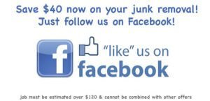 Junk Removal Instant Quotes Same Day Free Estimates New