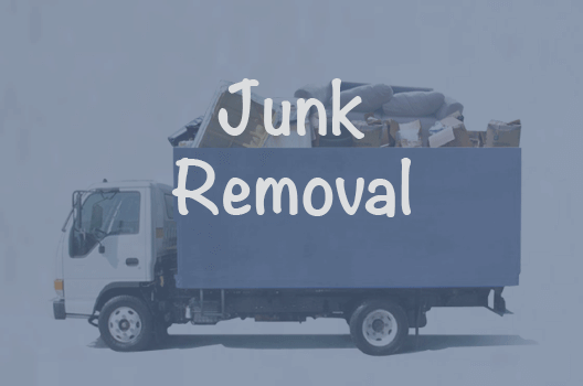 junk removal services explained