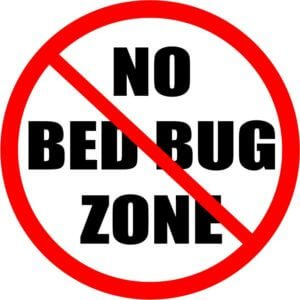 We do not take mattresses with Bed bugs!
