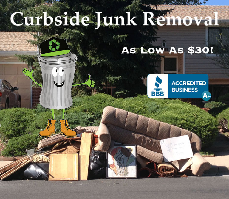 curbside junk pickup curbside bulky item pickup service nh