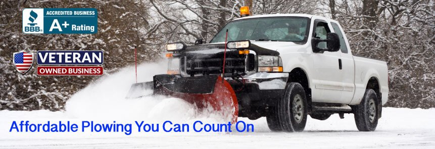 snow plowing service plow company serving londonderry nh litchfield nh manchester nh