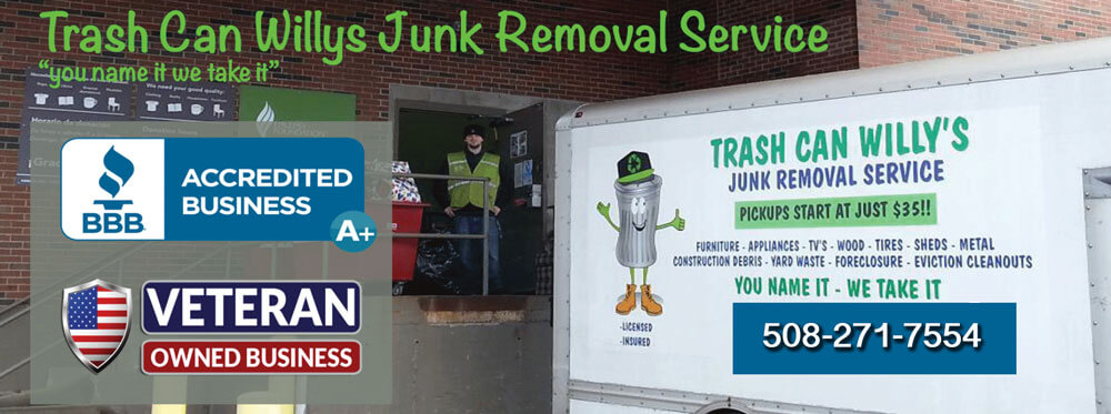 framingham boston worcester junk removal