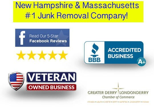 junk removal reviews portsmouth nh
