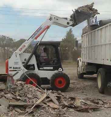 demolition and hauling services nh and ma